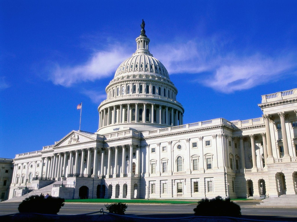 Capitol Building Washington DC Automation Solutions Energy Security Power Monitoring and Notification