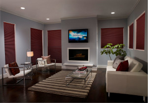 Home Automation Example Entertainment Shading Lights Heated flooring and More