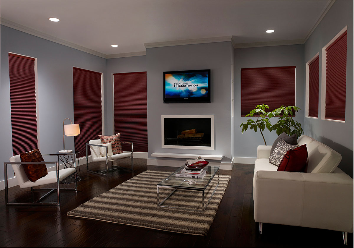home automation example entertainment shading lights heated flooring and more global home. Black Bedroom Furniture Sets. Home Design Ideas
