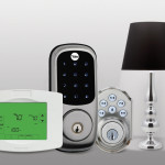 Honeywell automated locking solutions with built in dial